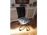 IKEA compter swivell chair