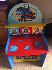 Thomas The Tank Engine Playdesk