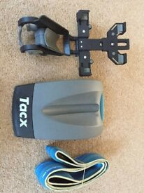 Tacx Turbo Trainer Accessories