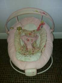 Bright stars Comfort and Harmony Bouncer