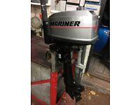 Mariner 5 Outboard Motor
