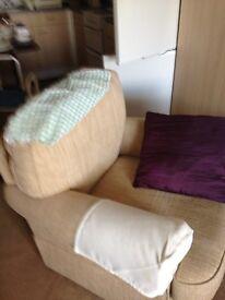 M & S Armchair