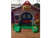 Fisher price home