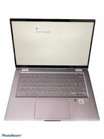 "HP Chromebook 14"" touch screen, top spec laptop"