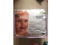 Reusable nappies pack