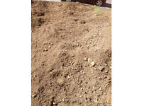 ***FREE*** SOIL*** DIRT & STONE MIX *** FEW TONNES AVAILABLE ***FREE UPLIFT ONLY******