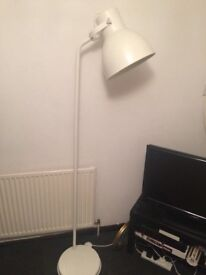 Ikea Hektar Large Floor Lamp
