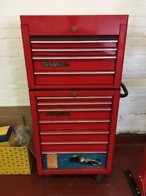 Snap on box for sale £550
