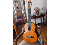 Guitar - 6 String acoustic Spanish guitar