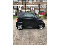 Smart for two EJ13KKY