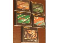 Roland Style Data Discs