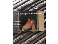 Horsebox services