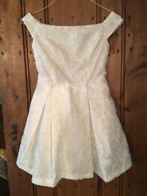 Girls Dress from Top Shop
