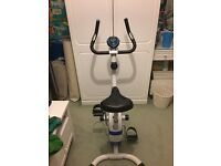 Exercise bike - Davina McCall