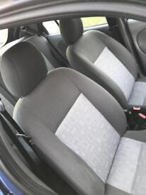 Ford Fiesta 1.25 Petrol LONG MOT