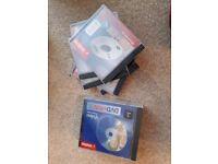 DVD+RW blank disks