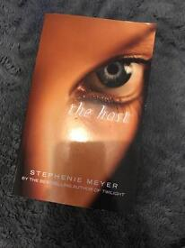 The Host Paperback