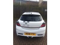 Astra VXR Nurburgring edition stage 2 888 remap