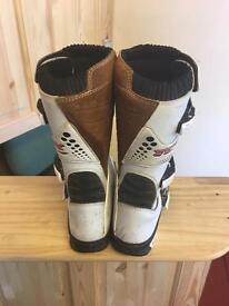 Kids Motox boots