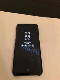 Samsung Galaxy S8 £450 - £550