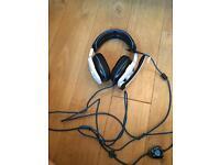 Sades SA-903 gaming headset
