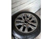 BMW Style 156 16x7 205/55 R16H