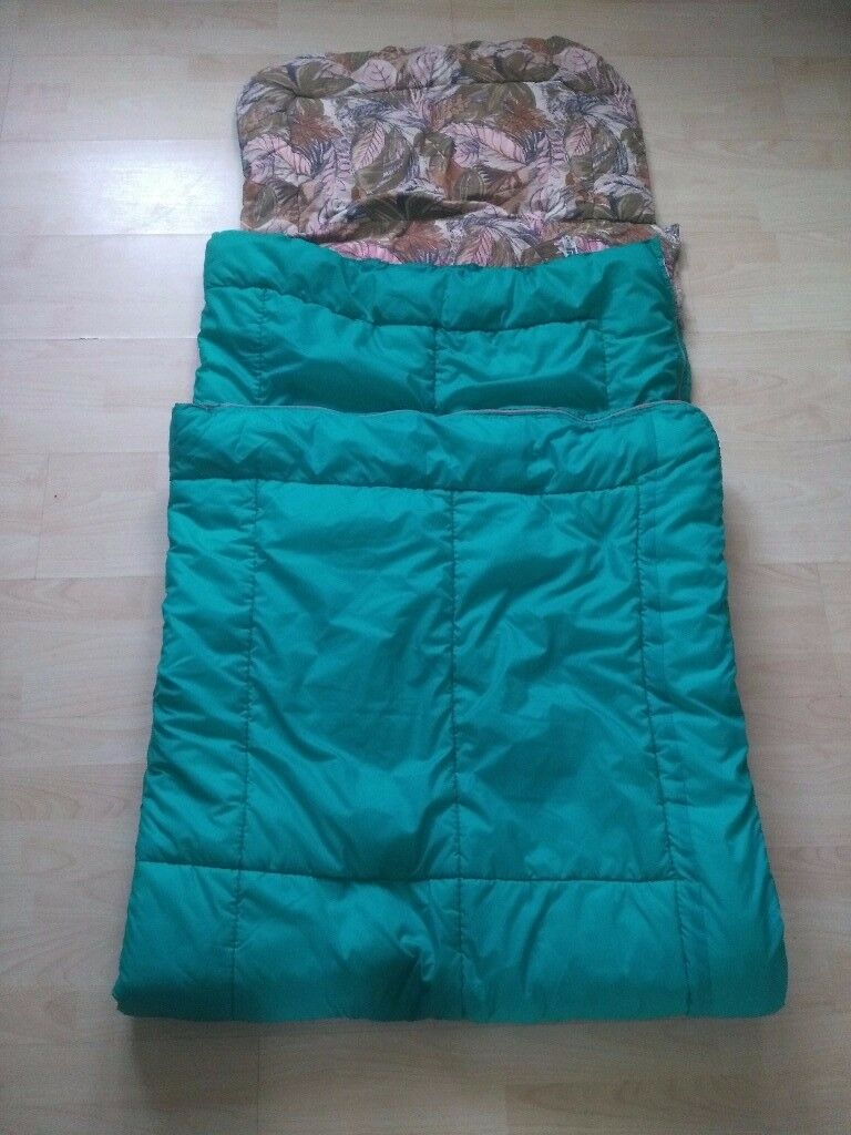 Sleeping Bag (Thick)