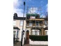 R scaffolding