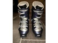 Salomon Evo2 men's ski boots Size 29.5 (uk 11)