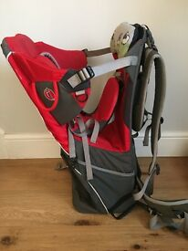 Little Life Cross Country S2 Baby Carrier