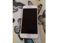 iPhone 6 16GB cracked screen