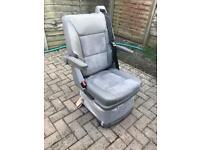 Volkswagen caravelle Seat