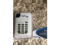 PayPal Here Chip and Pin Card Reader v.1