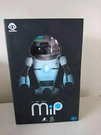 Interactive MIP robot