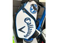Callaway tour edition British Open Bag
