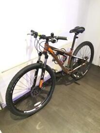 Mountain bike CARRERA