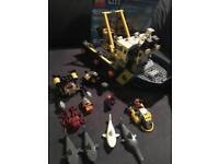 LEGO City Deep Sea Exploration