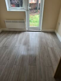 Brand new studio flat in Lewisham