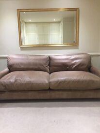 Lovey clean sofa