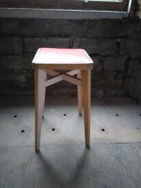 1960s ben stool