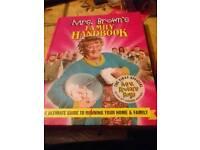 Mrs. Brown family handbook