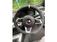 BMW, Z4, Convertible, 2010, Manual, 2996 (cc), 2 doors