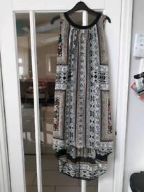 Wallis size 12 summer dress