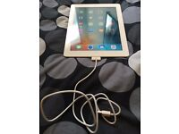 APPLE iPAD 3RD GEN 9.7 INCH RETINA DISPLAY 32GB WIFI AND 4G