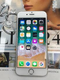 iPhone 6s 64g UNLACKED good condition