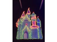 Motif Christmas lights for sale