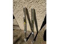 Yz 85 forks