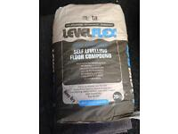 Self Leveling Floor Compound