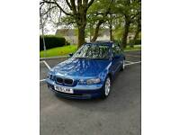 BMW 325Ti SE Compact E46 51 Plate Car. Fab Condition. Lovely Car.