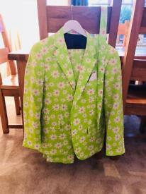Fancy Dress Stag Suit
